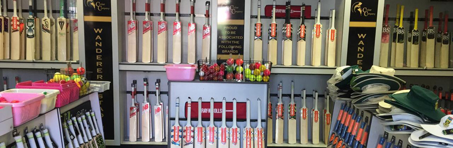 Cricket Company: Cricket Bats