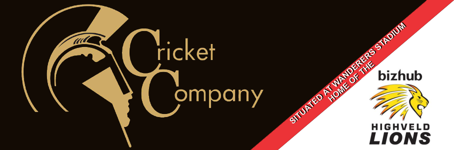 Cricket Company : Cricket Equipment South Africa