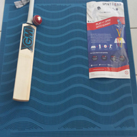 Quinton De Kock Spin Techs batting and wicket keeping aid