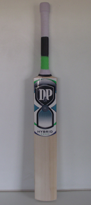 Cricket Company: Cricket Bats : D&P Hybrid II