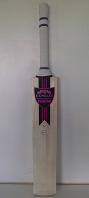 Cricket Company: Cricket Bats : Newberry Phantom Limited Edition