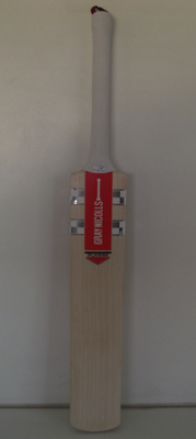 Cricket Company: Cricket Bats : Gray-Nicolls Players