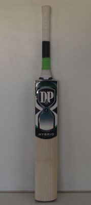 Cricket Company: Cricket Bats : D&P Hybrid I