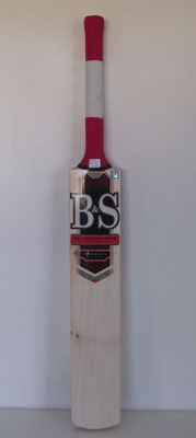 Cricket Company: Cricket Bats : Bellingham & Smith Fireball