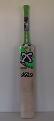Cricket Company: Cricket Bats : IXU Enigma Limited Edition