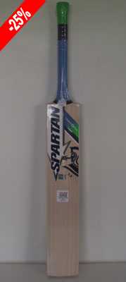 Cricket Company: Cricket Bats : Spartan Hurricane 5.0