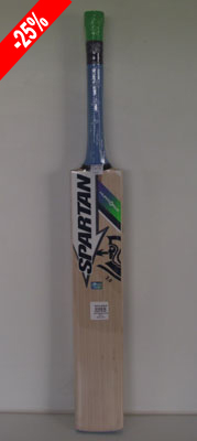 Cricket Company: Cricket Bats : Spartan Hurricane 3.0