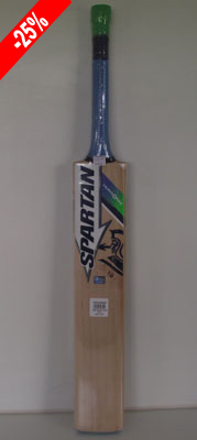 Cricket Company: Cricket Bats : Spartan Hurricane 1.0