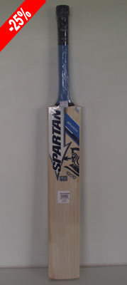 Cricket Company: Cricket Bats : Spartan MC 1000
