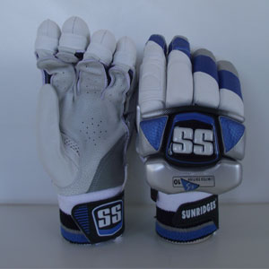 Cricket Company : Batting Gloves : SS Limited Edition