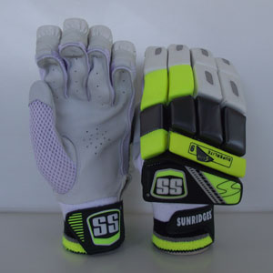 Cricket Company : Batting Gloves : SS Superlite