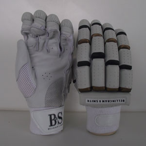 Cricket Company : Batting Gloves : B & S Limited Edition