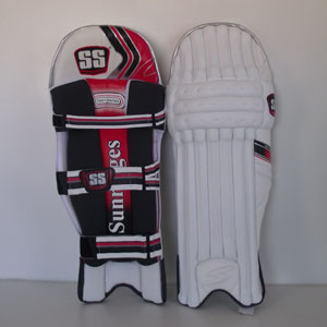 Cricket Company : Batting Pads : SS Test Opener