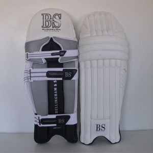 Cricket Company : Batting Pads : Bellingham & Smith Supreme