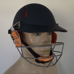 Cricket Company : Cricket Helmets : Bellingham & Smith
