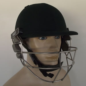 Cricket Company : Cricket Helmets : Shrey Pro Guard Steel