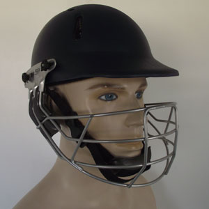 Cricket Company : Cricket Helmets : D&P UPP