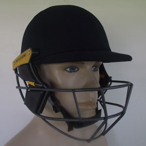 Cricket Company : Cricket Helmets : Masuri Original Series Titanium