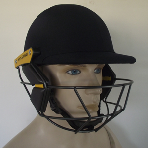 Cricket Company : Cricket Helmets : Masuri MK 2 Steel
