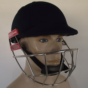 Cricket Company : Cricket Helmets : Gray-Nicolls Elite