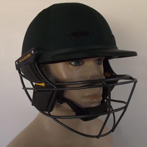 Cricket Company : Cricket Helmets : Masuri Vision Series Elite Titanium