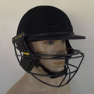 Cricket Company : Cricket Helmets : Masuri Vision Series Steel