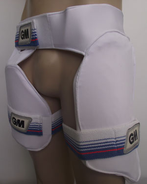Cricket Company : Thigh Pad Sets : GM Limited Edition