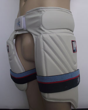 Cricket Company : Thigh Pad Sets : D&P Vector Pro