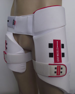 Cricket Company : Thigh Pad Sets : Gray-Nicolls 360