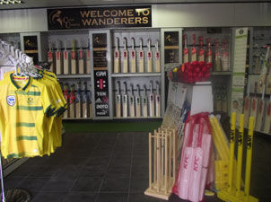 Cricket Company : Cricket Equipment Alberton, Gauteng, East Rand, South Africa